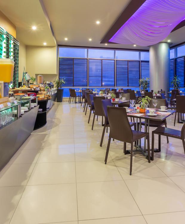 Restaurant Mallorquín Hôtel Sonesta Barranquilla Barranquilla
