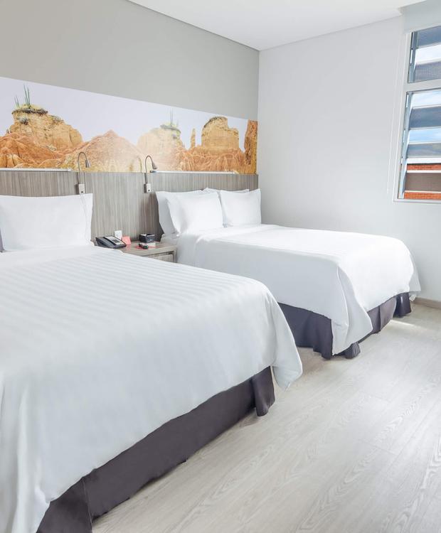 Chambre GHL Style Hôtel Neiva Neiva