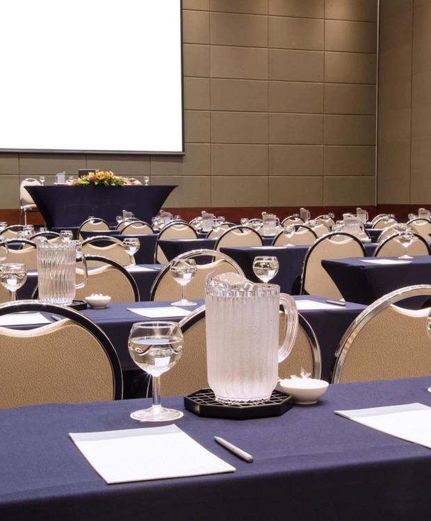 Événements GHL Hôtel Grand Villavicencio Villavicencio