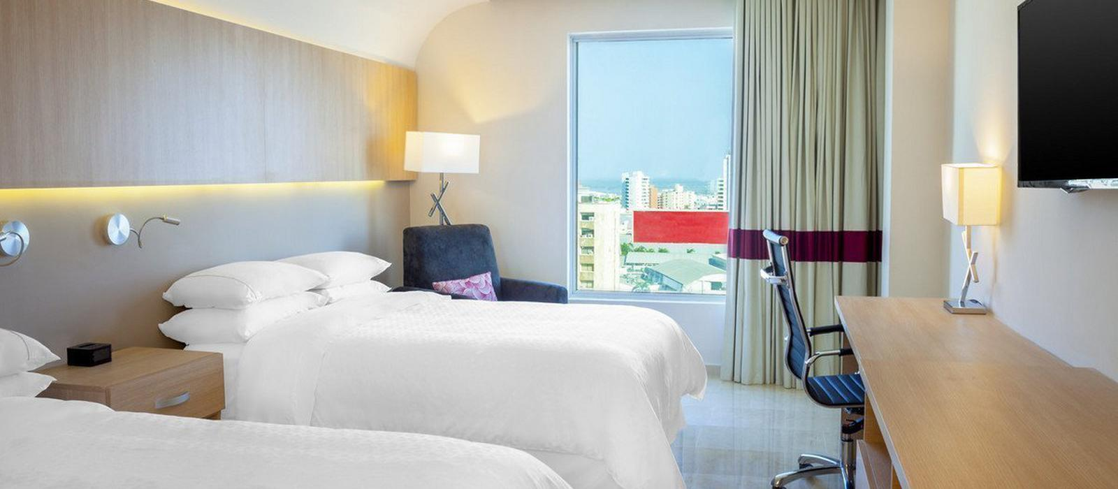 Hotel Four Points By Sheraton Barranquilla Barranquilla