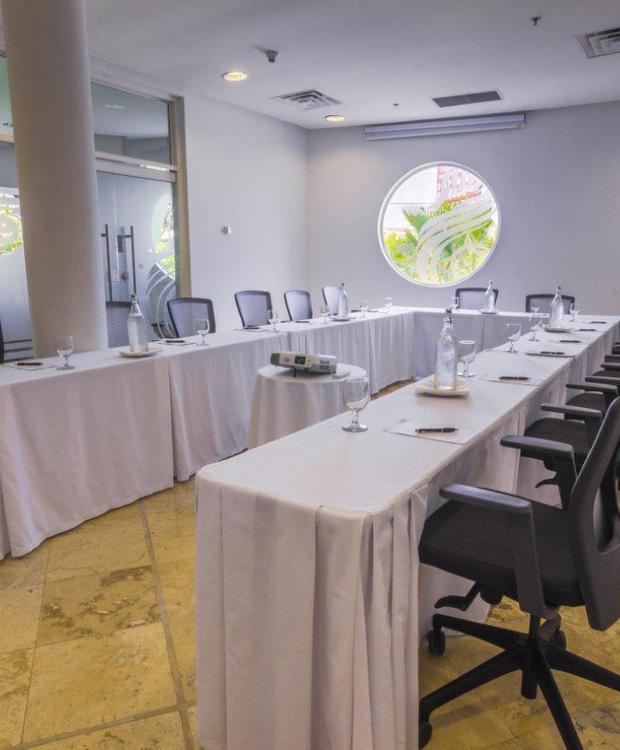 Business VIP GHL Hôtel Relax Corales de Indias Carthagène des Indes
