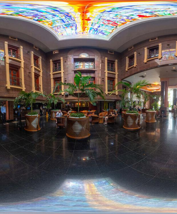 Hall GHL GHL Relax Hotel Sunrise San Andres