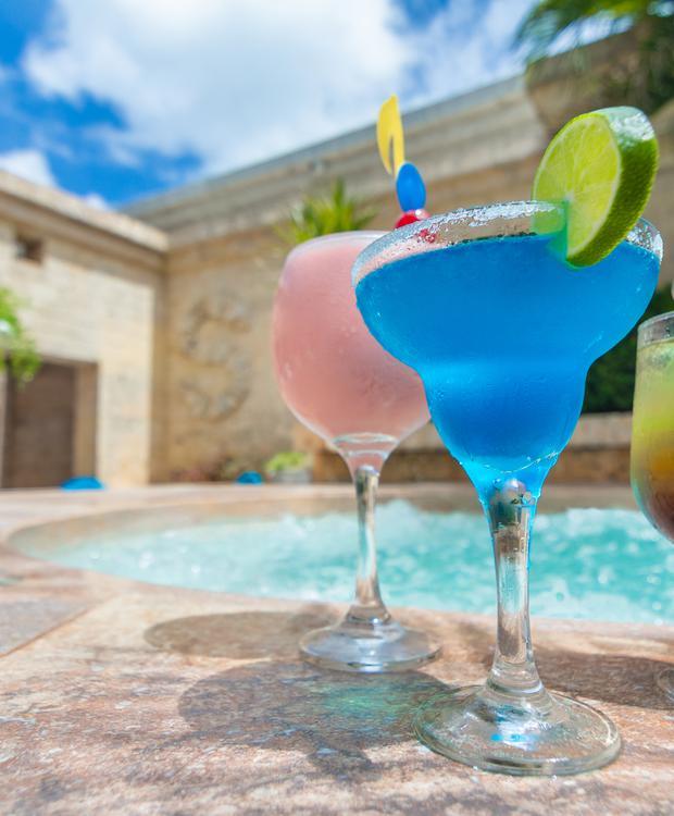 Aliments et Boissons GHL GHL Relax Hotel Sunrise San Andres