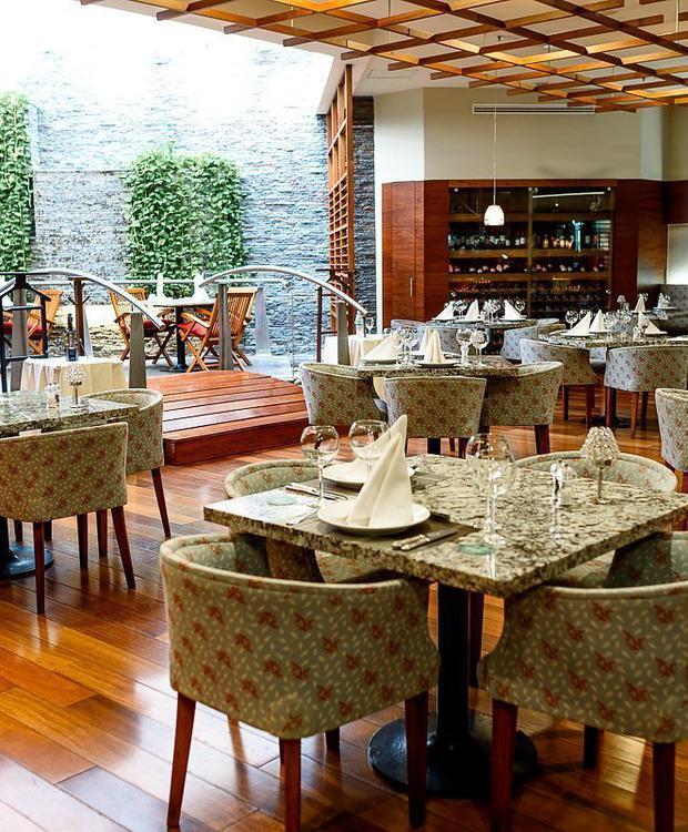 12 Sheraton Guayaquil Hôtel Guayaquil