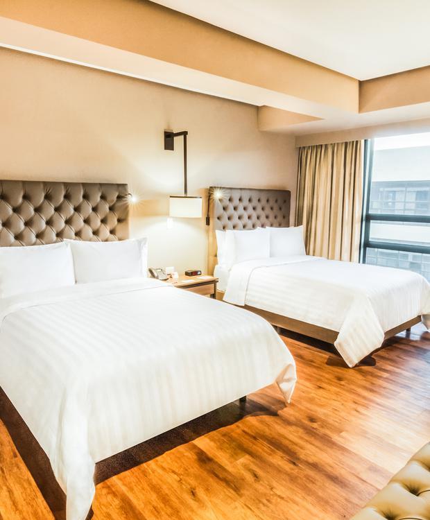 Chambres GHL Style Hotel Bogotá Occidente Bogota