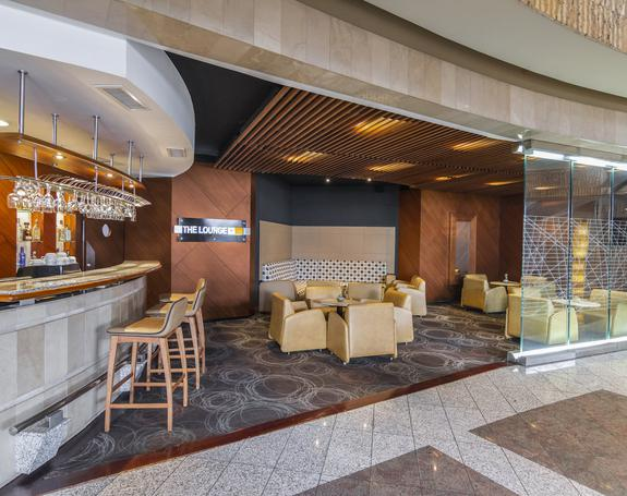 The Lounge Bar Sheraton Quito Hôtel Quito