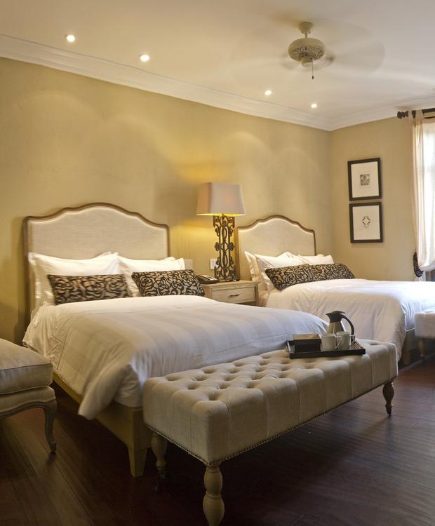 Chambre Bastion Premium à Bastión Luxury Hôtel Bastión Luxury Hotel Carthagène des Indes