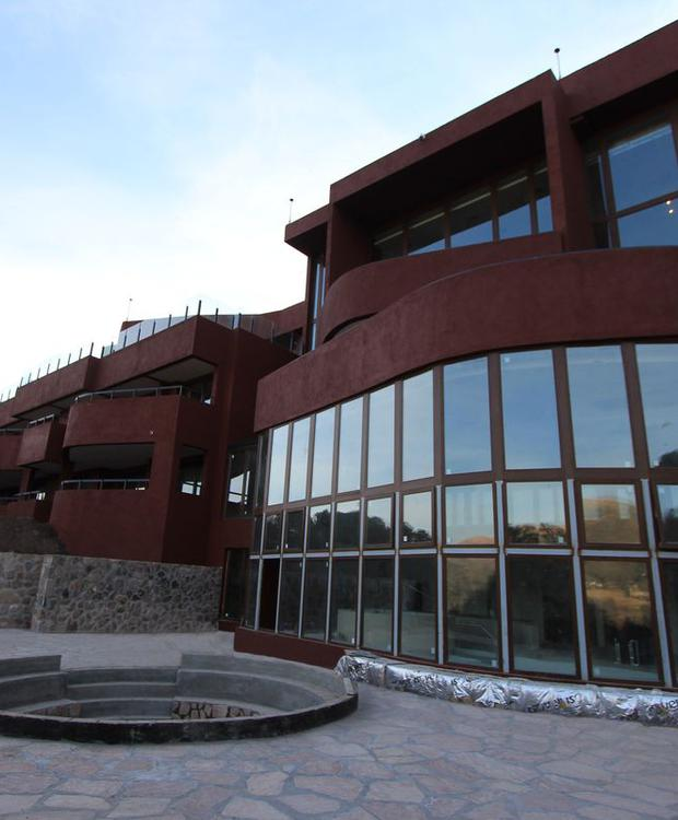Spa Pueblo Nativo Resort, Golf & Spa Córdoba