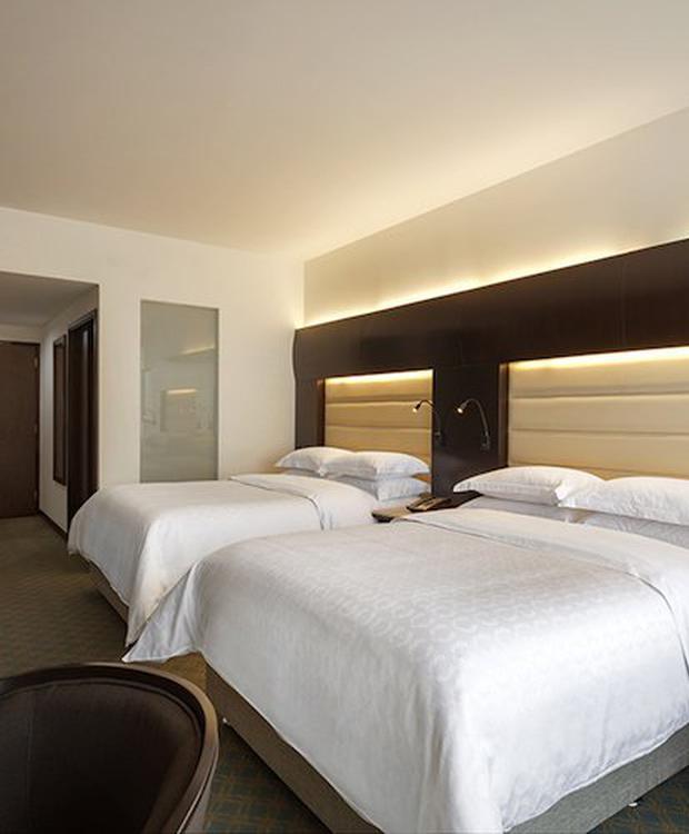 Chambre double Sheraton Bogota Hôtel Bogota