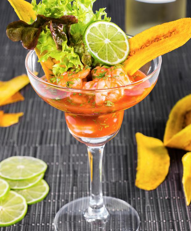 Aliments et boissons