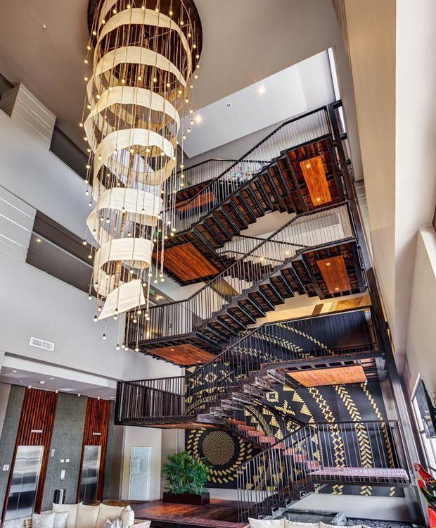 Lobby GHL Hôtel Montería Montería