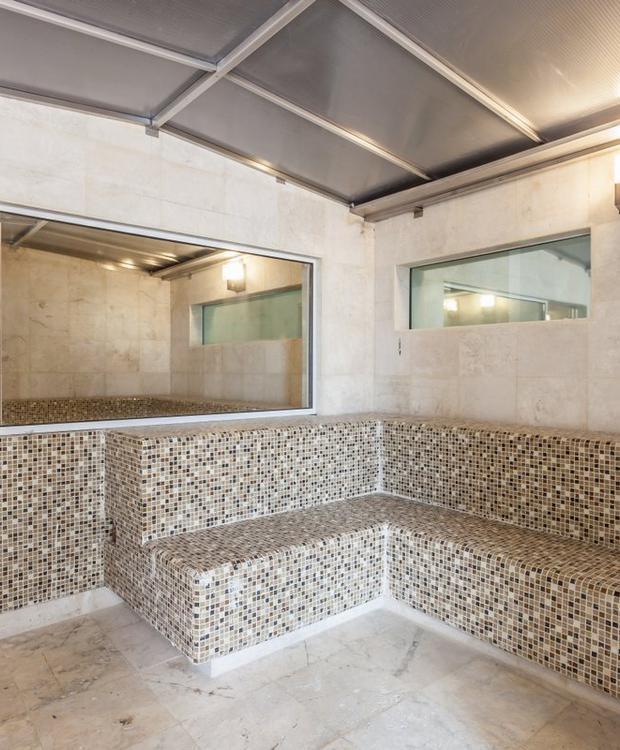 Spa GHL Hôtel Relax Corales de Indias Carthagène des Indes