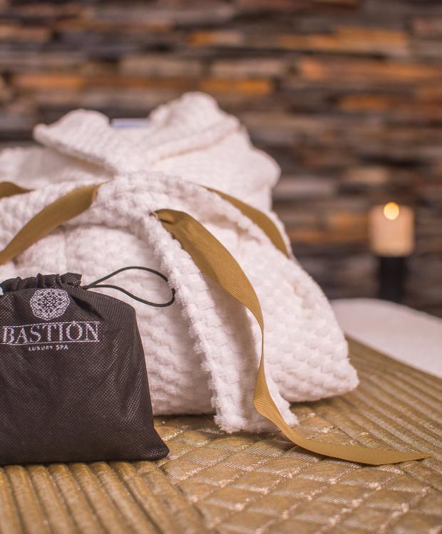 Bastión Luxury Spa à Bastión Luxury Hotel Bastión Luxury Hotel Carthagène des Indes