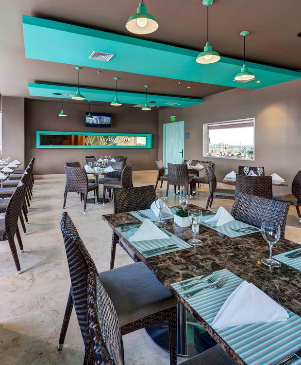 Restaurant GHL Hôtel Montería Montería