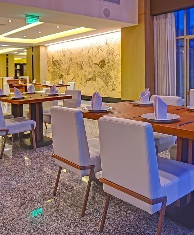 Restaurant Hôtel Radisson Guayaquil Guayaquil