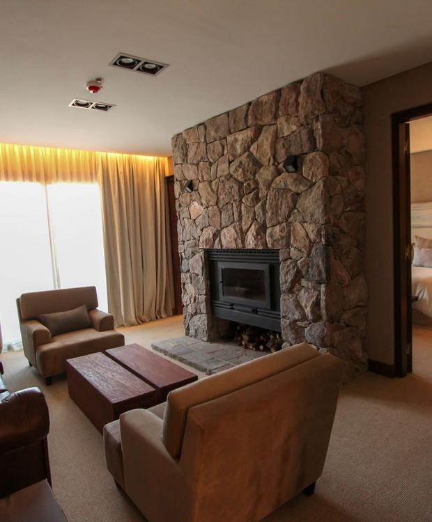 Chambre présidentielle Pueblo Nativo Resort, Golf & Spa Córdoba