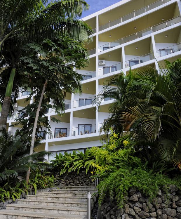 GHL Makana Resort GHL Relax Hôtel Makana Resort Tonsupa