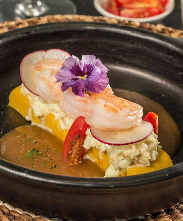Gastronomie Hotel Four Points by Sheraton Cuenca Cuenca
