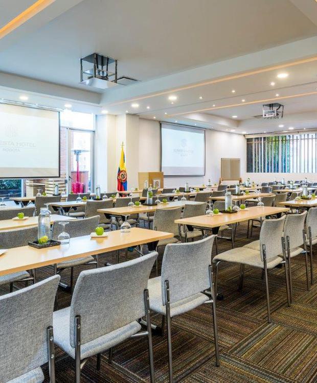 Salones Sonesta Hôtel Bogota Bogota