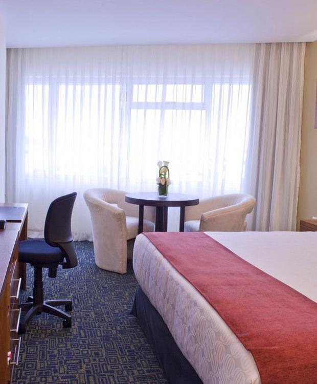 Chambre Sonesta Hôtel Guayaquil Guayaquil