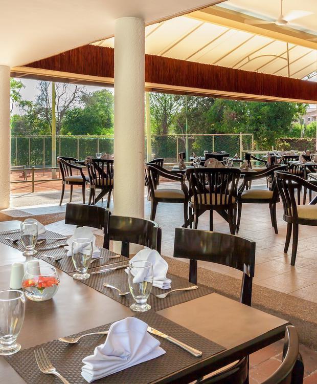 Restaurant GHL Relax Hôtel Club El Puente Girardot