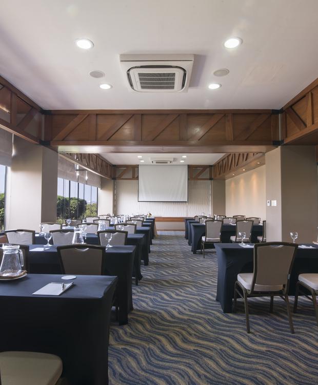 Salles de réunion Sonesta Hôtel El Olivar Lima