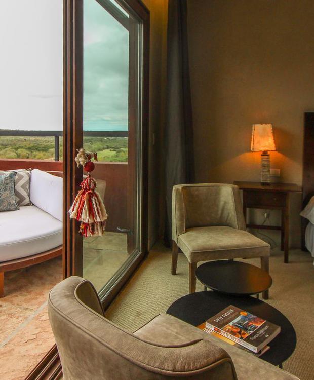 Chambre VIP Pueblo Nativo Resort, Golf & Spa Córdoba