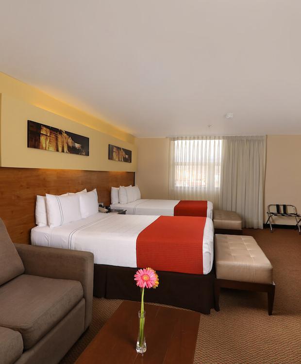 Chambre Sonesta Hôtel Cusco Cusco