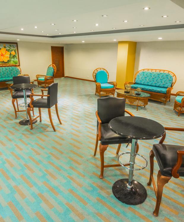 Événements GHL GHL Relax Hotel Sunrise San Andres