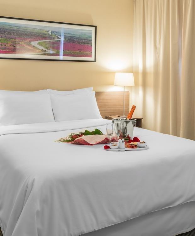 Plans Hotel Geotel Calama Calama