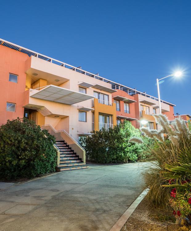 Extérieur Hotel Geotel Calama Calama