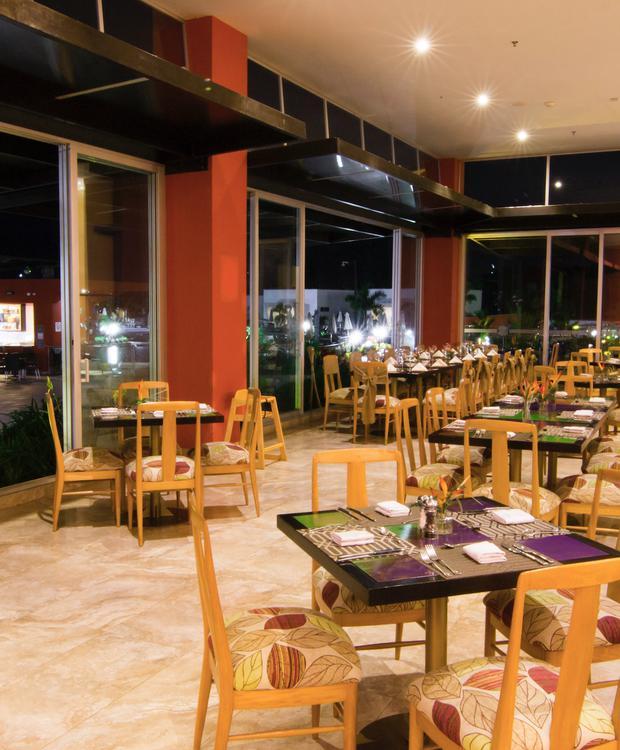 Cooks Restaurant Sonesta Hôtel Pereira Pereira