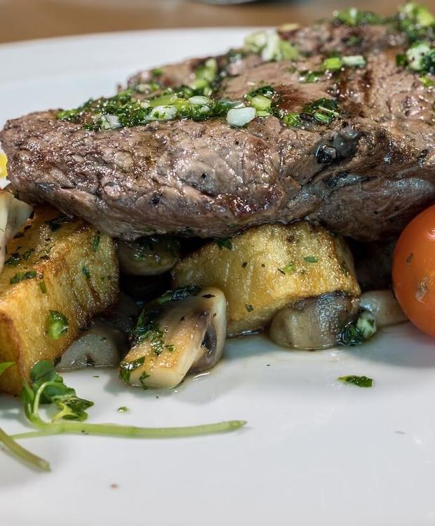 Gastronomie Sonesta Hôtel Osorno Osorno