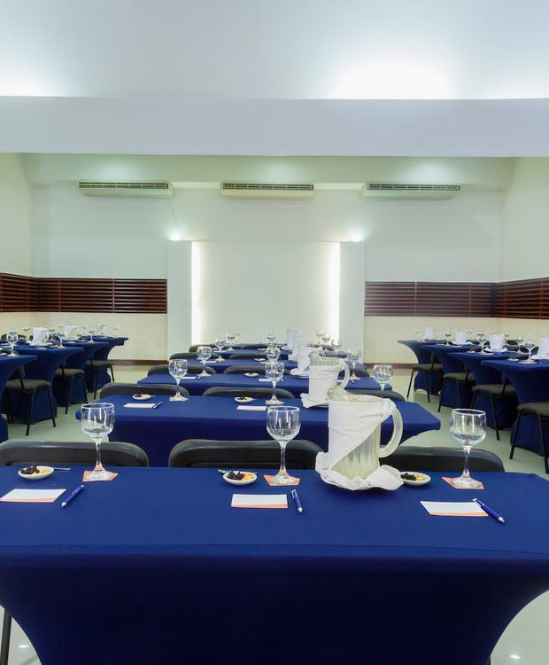 Événements GHL Relax Hôtel Club El Puente Girardot