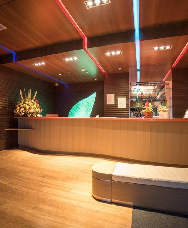 Hall Biohotel Organic Suites Bogota