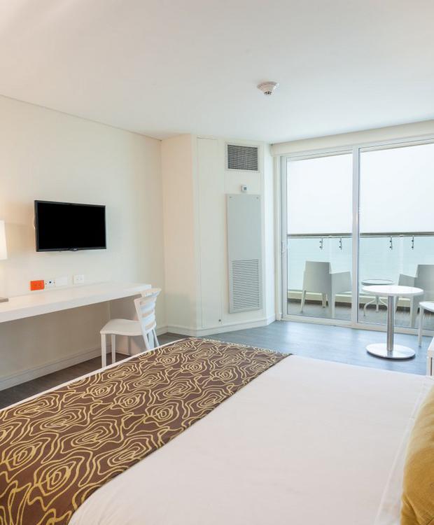 Chambre GHL Hôtel Relax Corales de Indias Carthagène des Indes