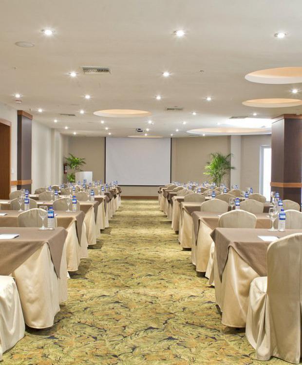 Événements Sonesta Hôtel Guayaquil Guayaquil