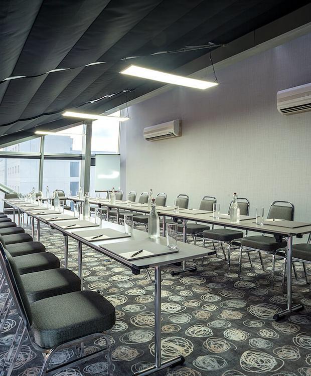 Salle de réunion Hôtel GHL Collection 93 Bogota
