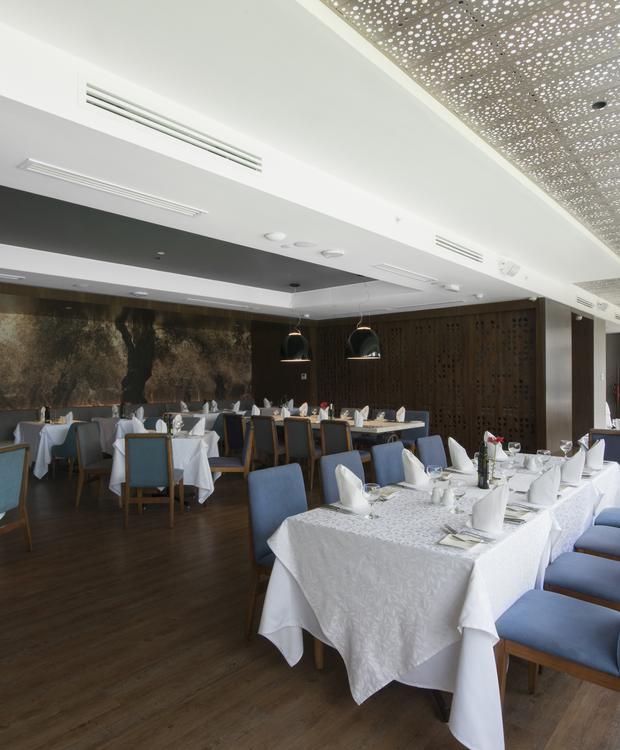 Restaurant Sonesta Hôtel El Olivar Lima
