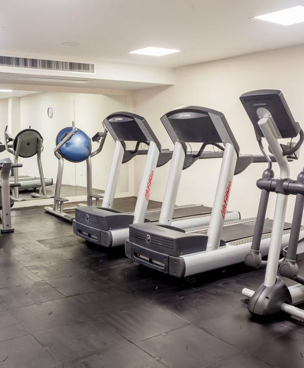Gymnase Hotel Four Points By Sheraton Barranquilla Barranquilla