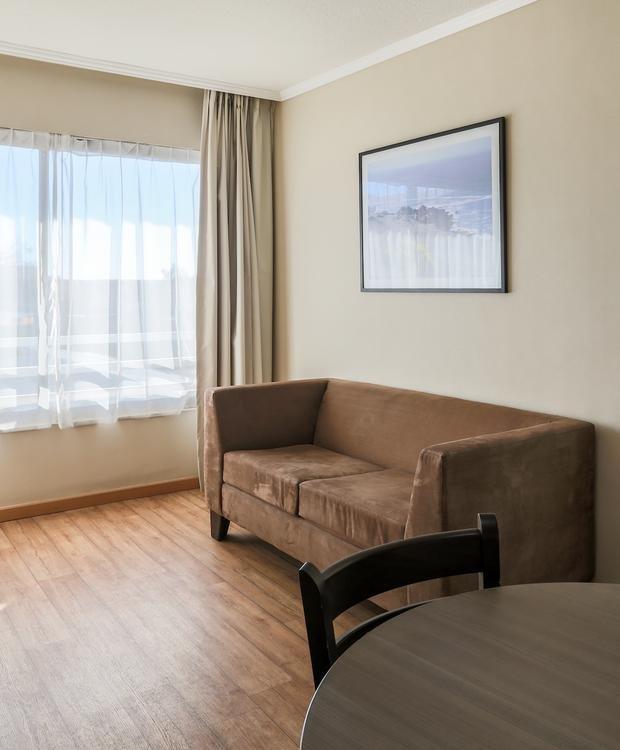 Chambres Hotel Geotel Calama Calama