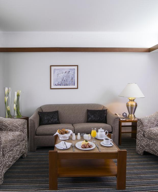 Suite Sonesta Hôtel El Olivar Lima