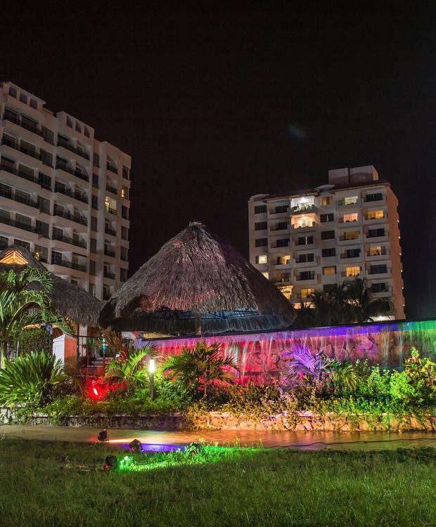 Hôtel Hôtel GHL Relax Costa Azul Santa Marta