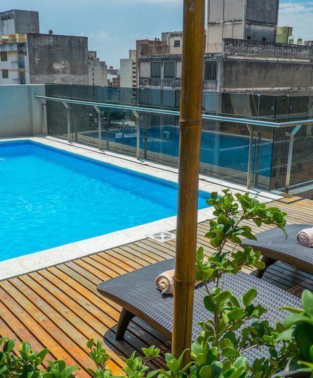 Howard Johnson Howard Johnson Hotel & Suites Córdoba