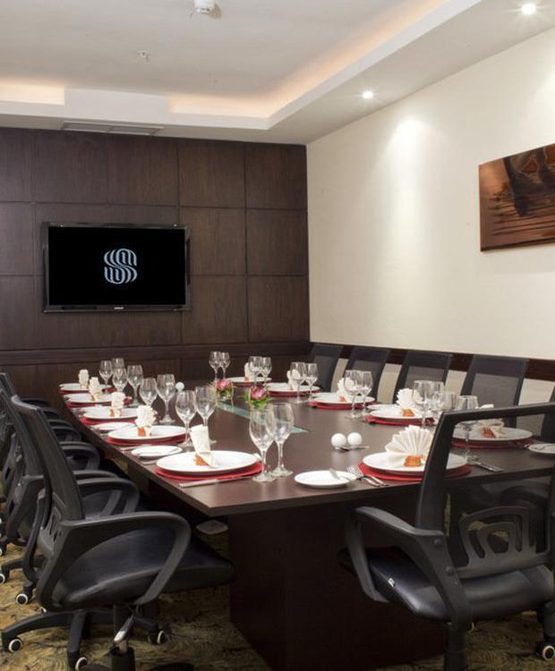 Salle executive Sonesta Hôtel Guayaquil Guayaquil
