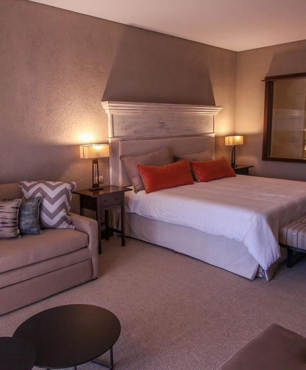 Chambre superiéure Pueblo Nativo Resort, Golf & Spa Córdoba