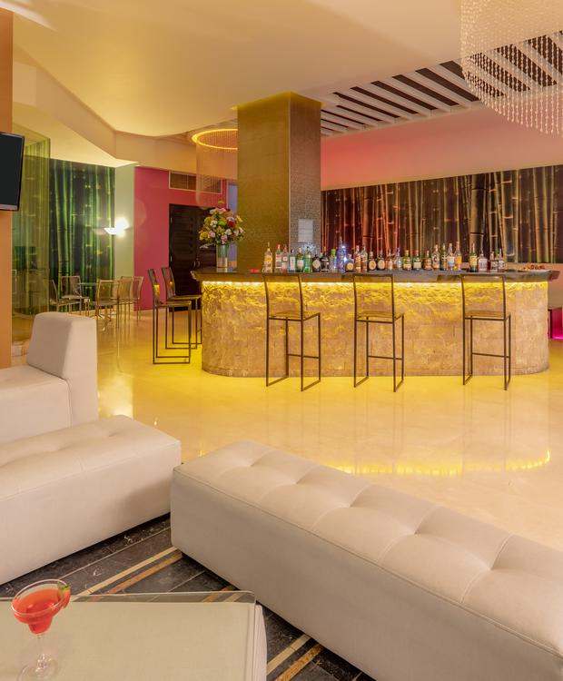 Lobby Bar Sonesta Hotel Barranquilla  Barranquilla