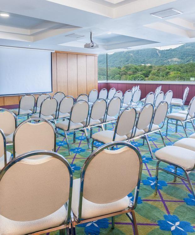 Salles pour événements GHL Hôtel Grand Villavicencio Villavicencio