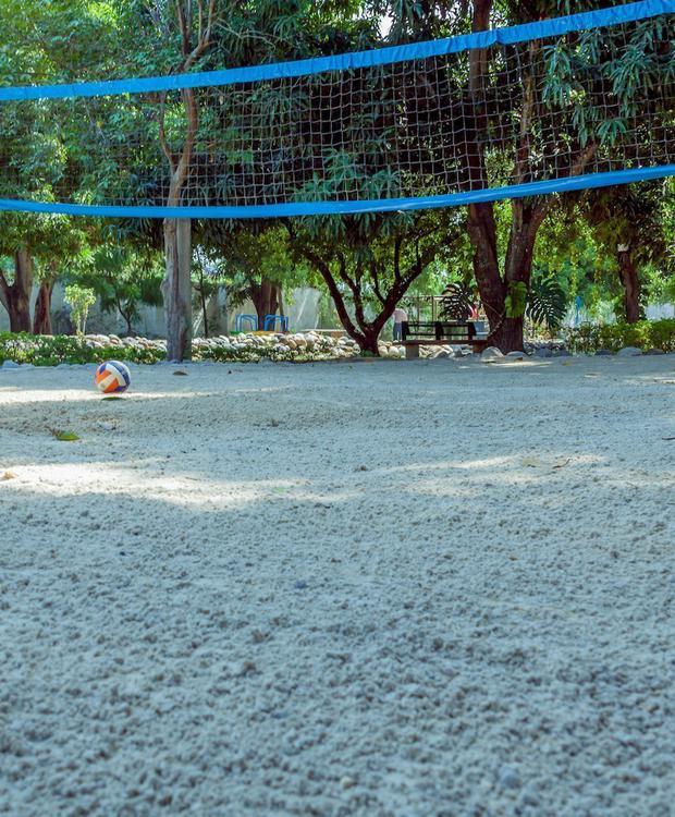 Volley-ball GHL Relax Hôtel Club El Puente Girardot