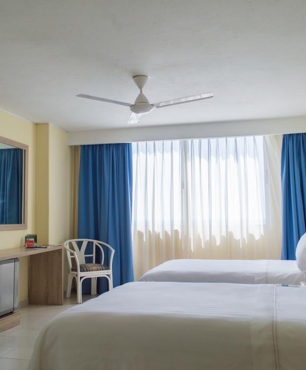 Chambres Hôtel GHL Relax Costa Azul Santa Marta